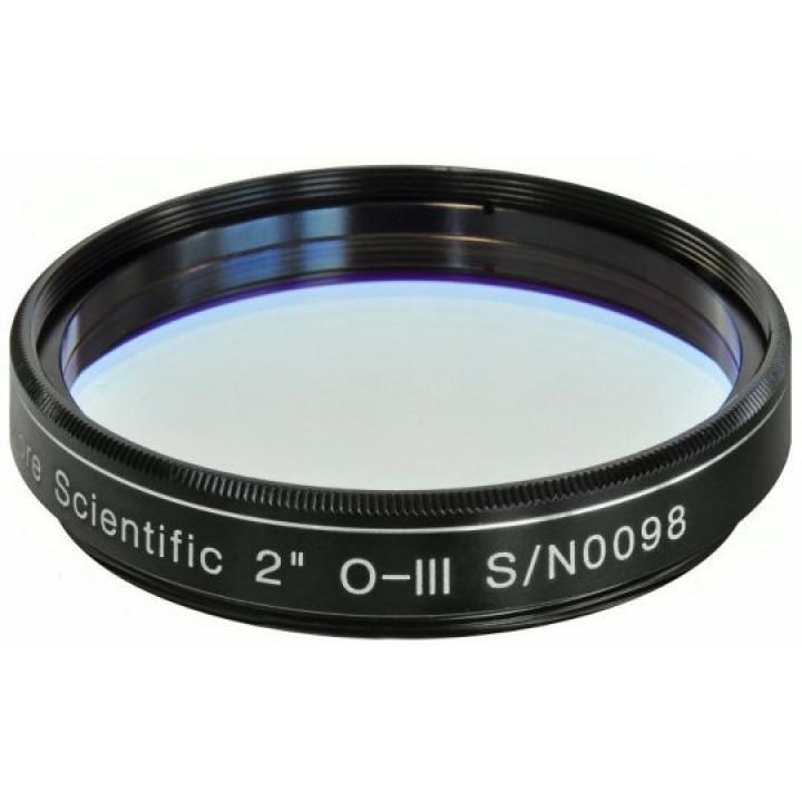 Светофильтр Explore Scientific O-III, 2'