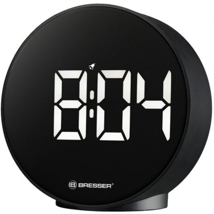 Часы Bresser MyTime Echo FXR, черные