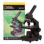 Микроскоп Bresser National Geographic 40-1280x