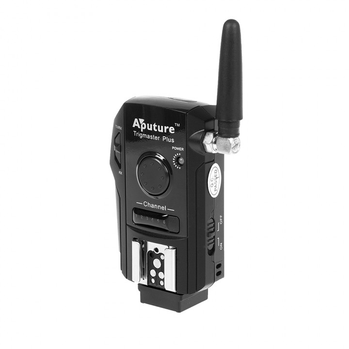 Радиосинхронизатор Aputure Plus AP-TR TX3C (для Canon 7D/50D/40D)