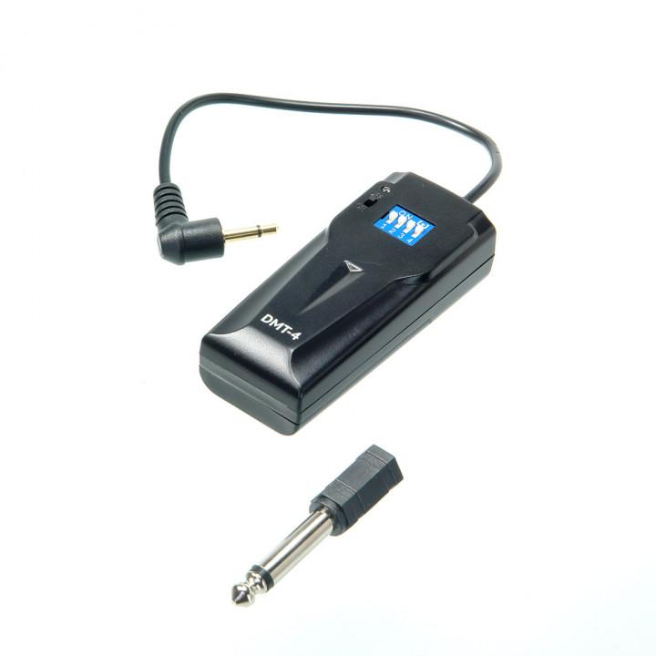 Синхронизатор радио Falcon Eyes DMT-4RCR приемник 16-канальный