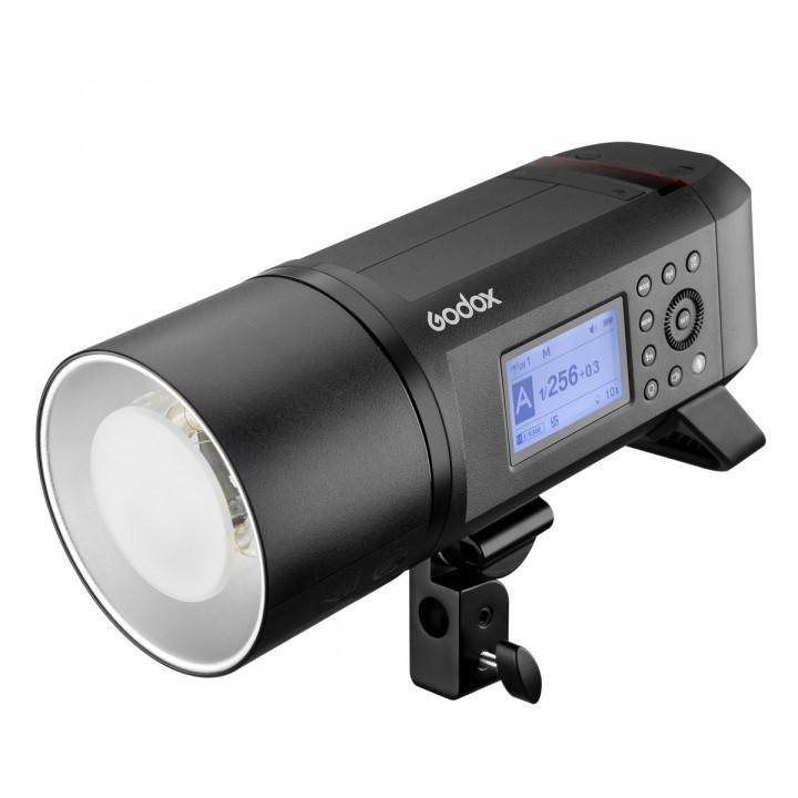 Вспышка аккумуляторная Godox Witstro AD600Pro с поддержкой TTL
