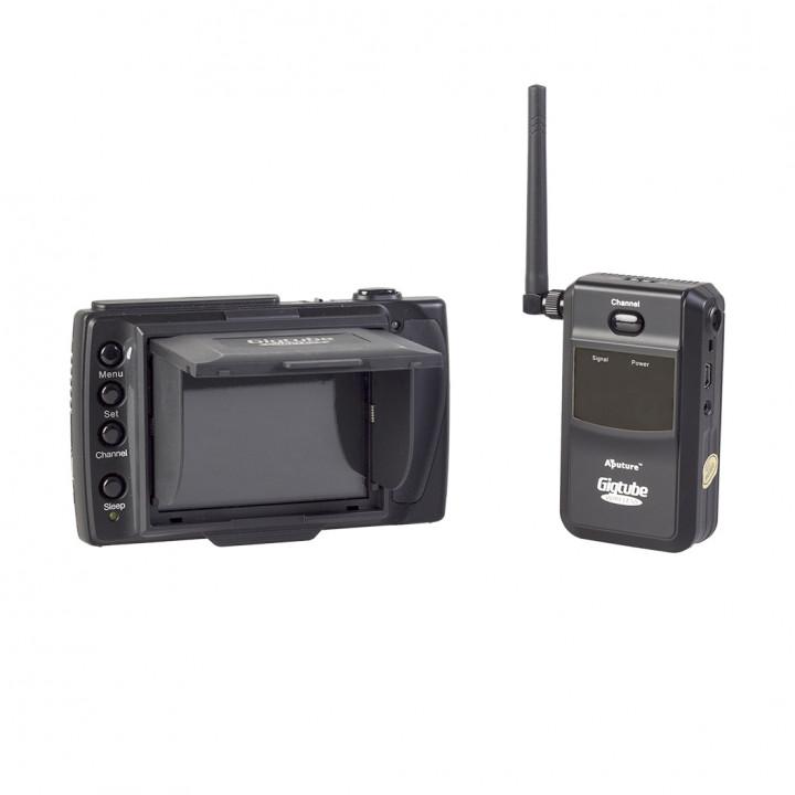 Видоискатель Aputure Gigtube Wireless II GWII-N2 беспроводной (для Nikon D3X, D3S, D3, D300S, D4, D7000, D90, D3100)