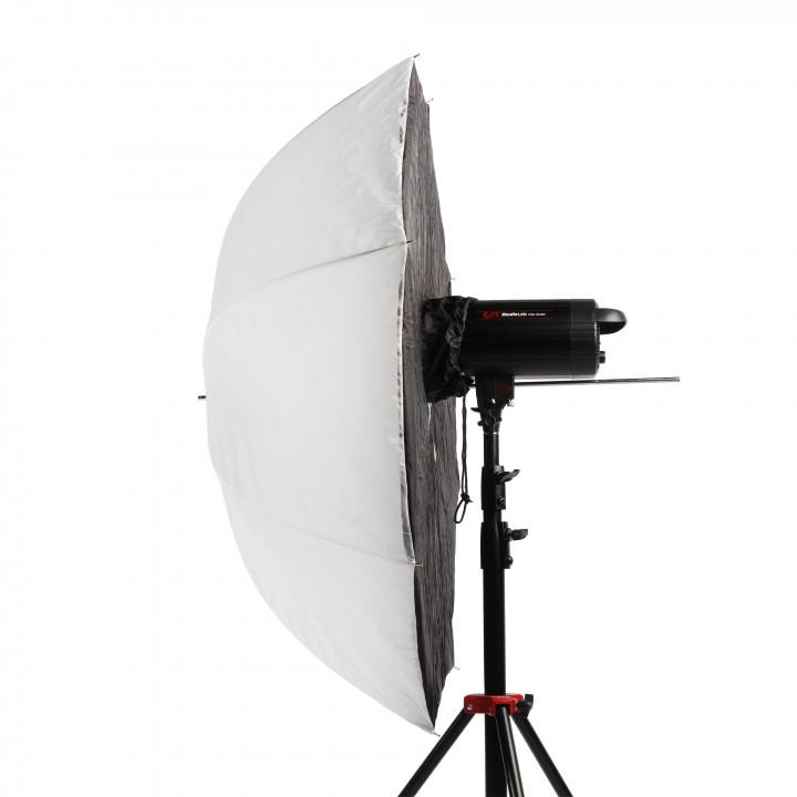 Зонт просветный UB-60W с отражателем