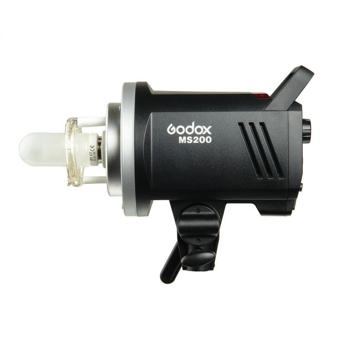 Вспышка студийная Godox MS200
