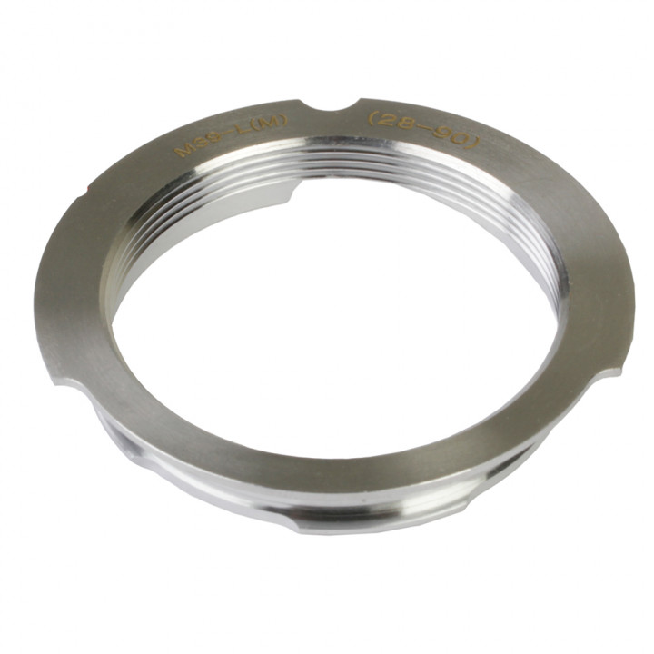 Кольцо переходное Leica m39 (28-90)