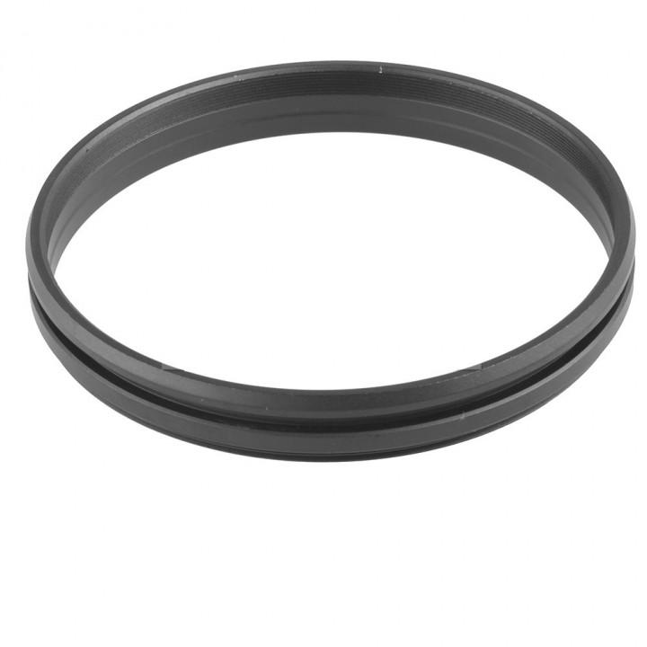 Кольцо переходное для макровспышки 77 мм