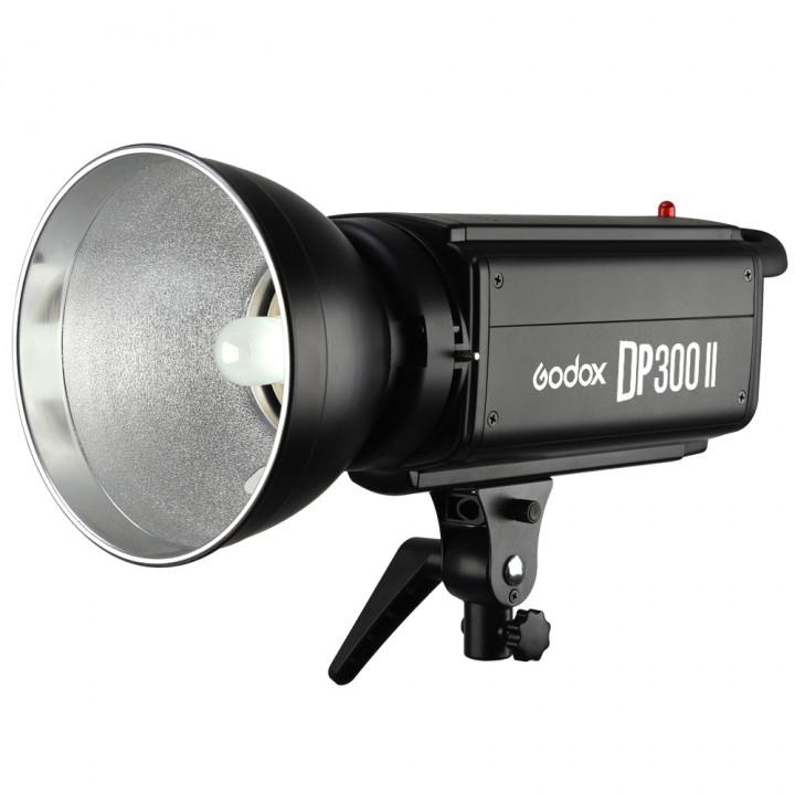 Вспышка студийная Godox DP300II