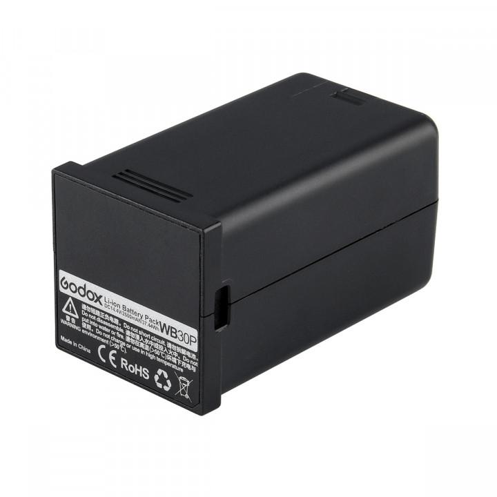Аккумулятор Godox WB300P для AD300Pro