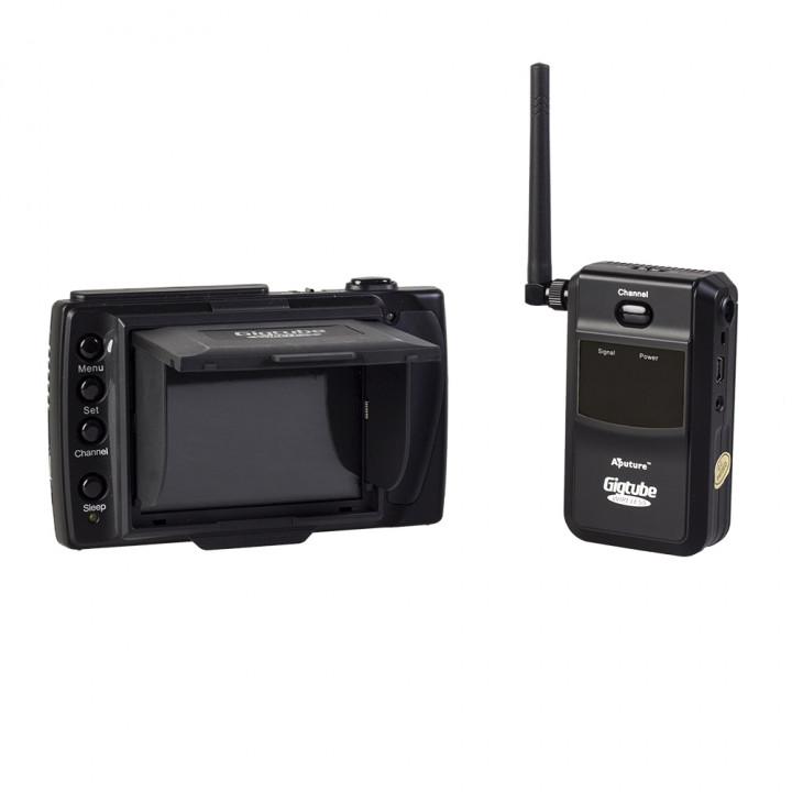 Видоискатель Aputure Gigtube Wireless GW3C беспроводной (для Canon 7D, 50D, 40D)