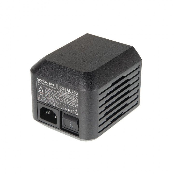 Сетевой адаптер Godox AC400 (G60-12L3) для AD400Pro