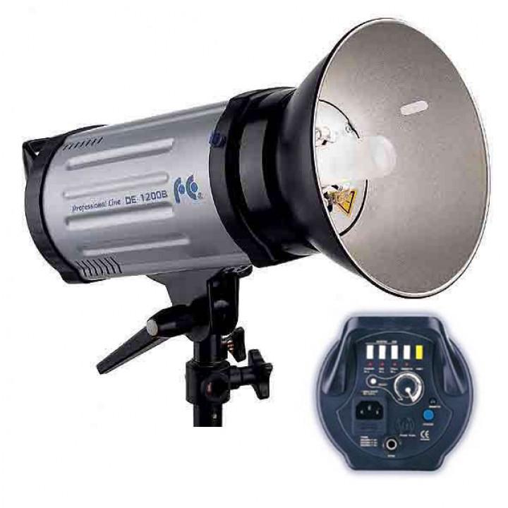 Вспышка студийная Falcon Eyes DE-1200B(M)
