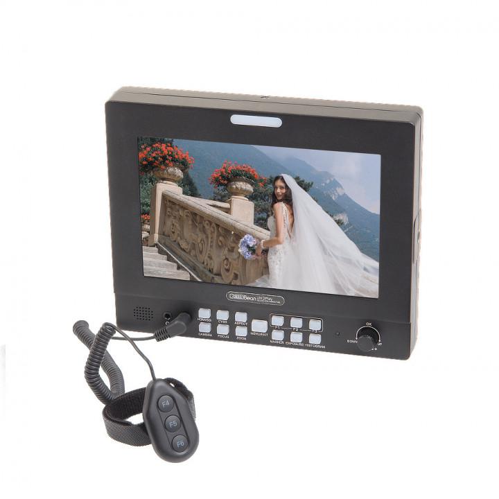 Видеомонитор GreenBean UHDPlay 1912 3G-SDI/HDMI 7