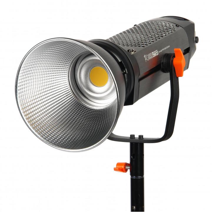 Осветитель светодиодный GreenBean SunLight PRO 300COB DMX