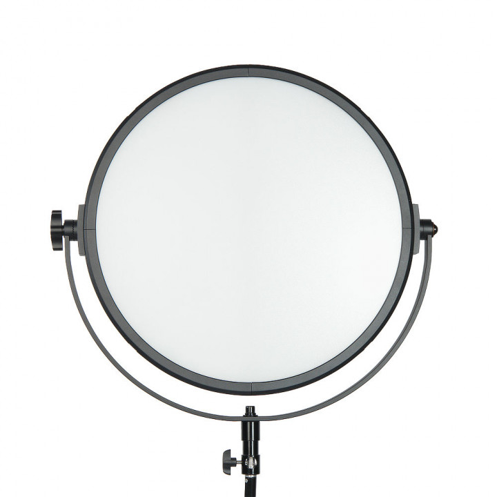 Осветитель светодиодный GreenBean MoonLight 400 LED bi-color