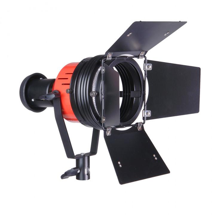 Осветитель галогеновый GreenBean RedLight 650