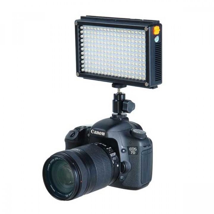 Осветитель LED BOX 209 накамерный светодиодный
