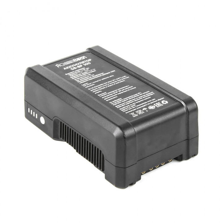 Аккумулятор GreenBean GB-BP 300