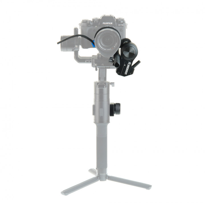 Механизм фокусировки GreenBean iStab Motor 4PRO для стедикама