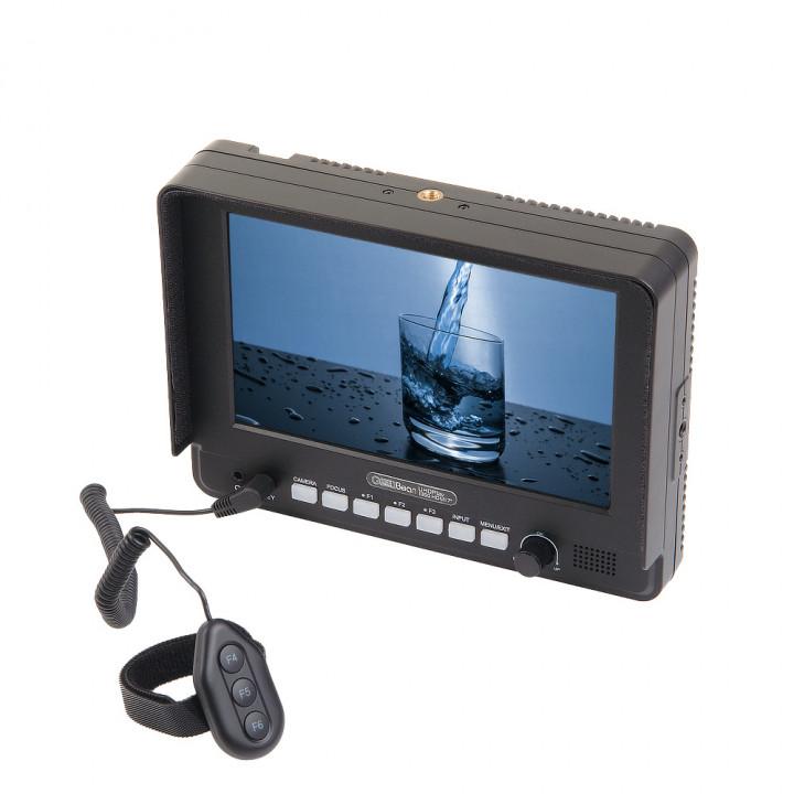 Видеомонитор GreenBean HDPlay 1060 HDMI 7