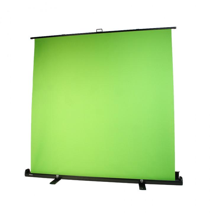 Фон хромакей GreenBean Chromakey Screen 2020G складной