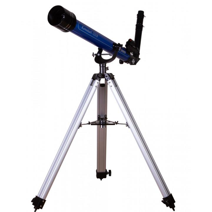 Телескоп Konus Konustart-700B 60/700 AZ