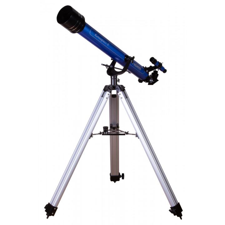 Телескоп Konus Konuspace-6 60/800 AZ