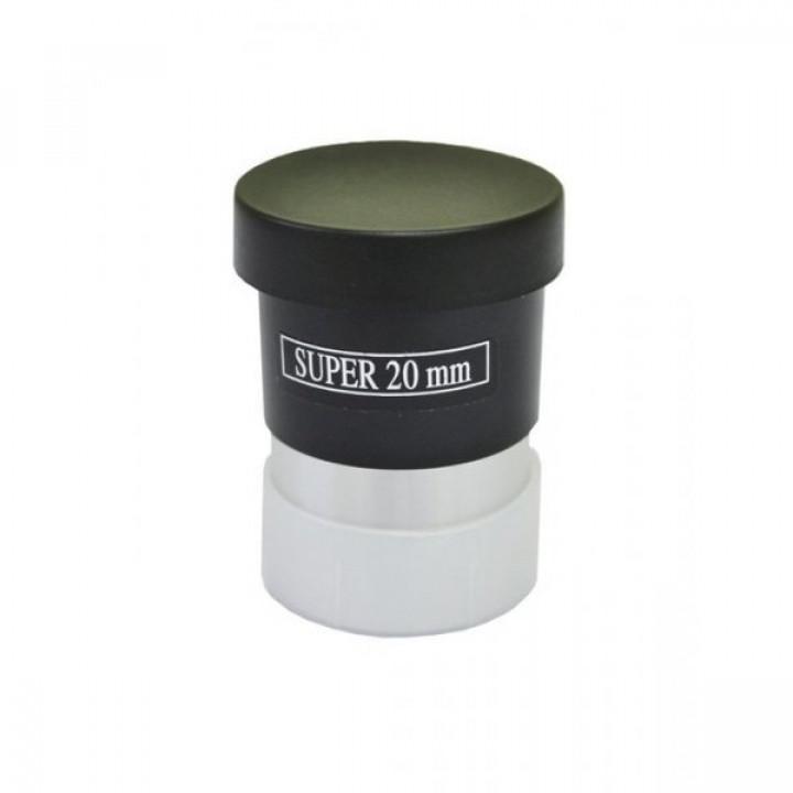 Окуляр Levenhuk Super Kellner 20 мм, 1,25