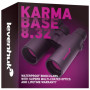 Бинокль Levenhuk Karma BASE 8x32