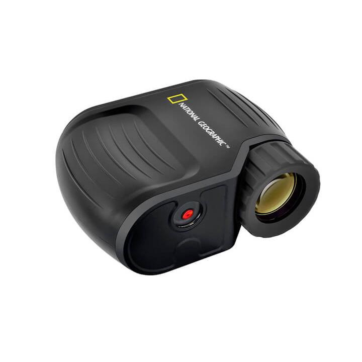 Монокуляр ночного видения цифровой Bresser National Geographic 3×25 с экраном