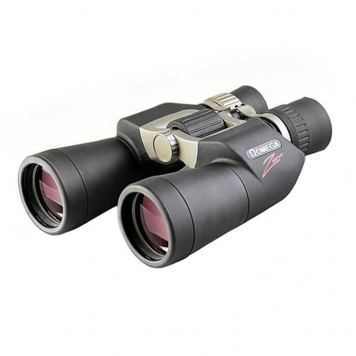 Бинокль Veber Omega 8-20×50 WP