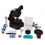 Микроскоп для ребенка 7 лет