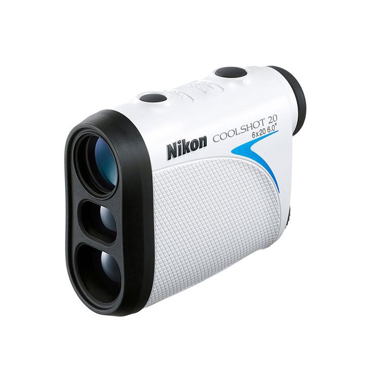 Дальномер лазерный Nikon LRF COOLSHOT 20