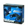 Бинокль Veber Free Focus БПШ 8×40