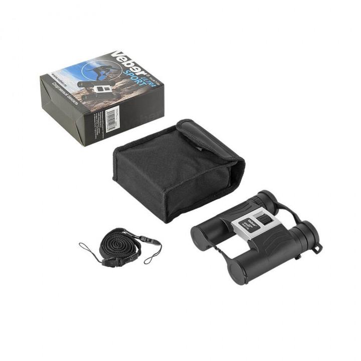Бинокль Veber Ultra Sport 10×26 T-Up