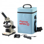 Микроскоп для ребенка 8 лет
