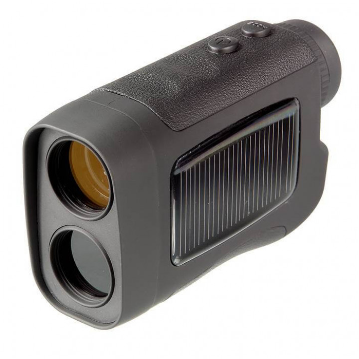 Лазерный дальномер Veber 6×25 LRF800 black