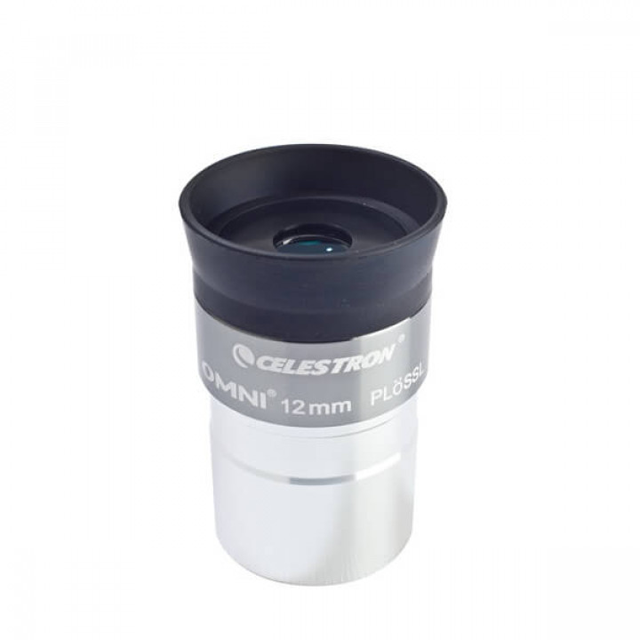 Окуляр Celestron Omni 12 мм, 1,25″