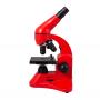 Микроскоп Levenhuk Rainbow 50L Orange/Апельсин