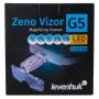 Лупа-очки Levenhuk Zeno Vizor G5 от представителя в России