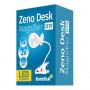 Лупа настольная Levenhuk Zeno Desk D19 от представителя в России