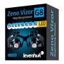 Лупа-очки Levenhuk Zeno Vizor G8 от представителя в России