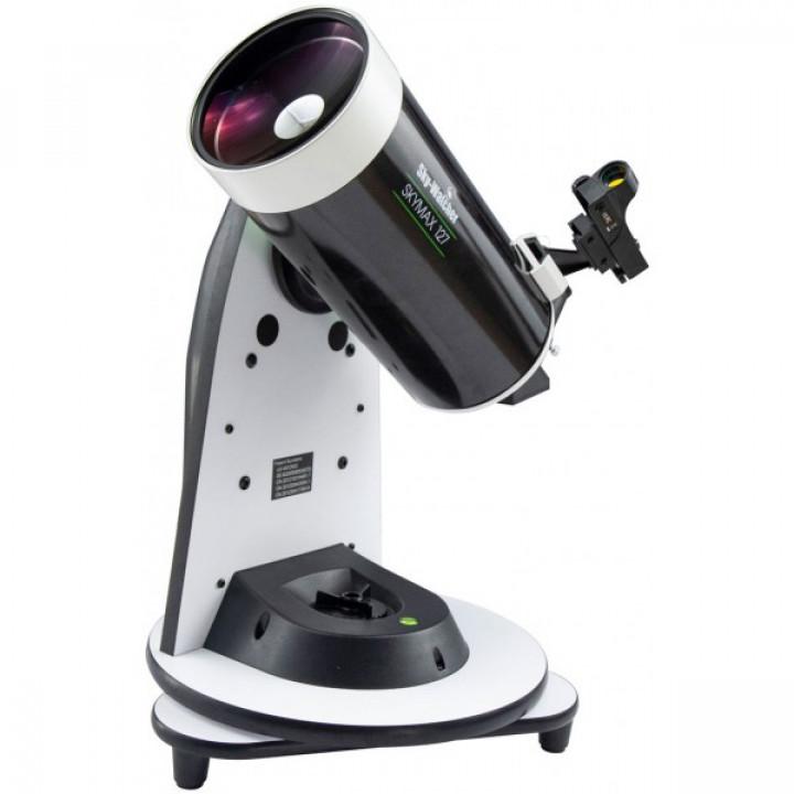 Телескоп Sky-Watcher MC127/1500 Virtuoso GTi GOTO, настольный