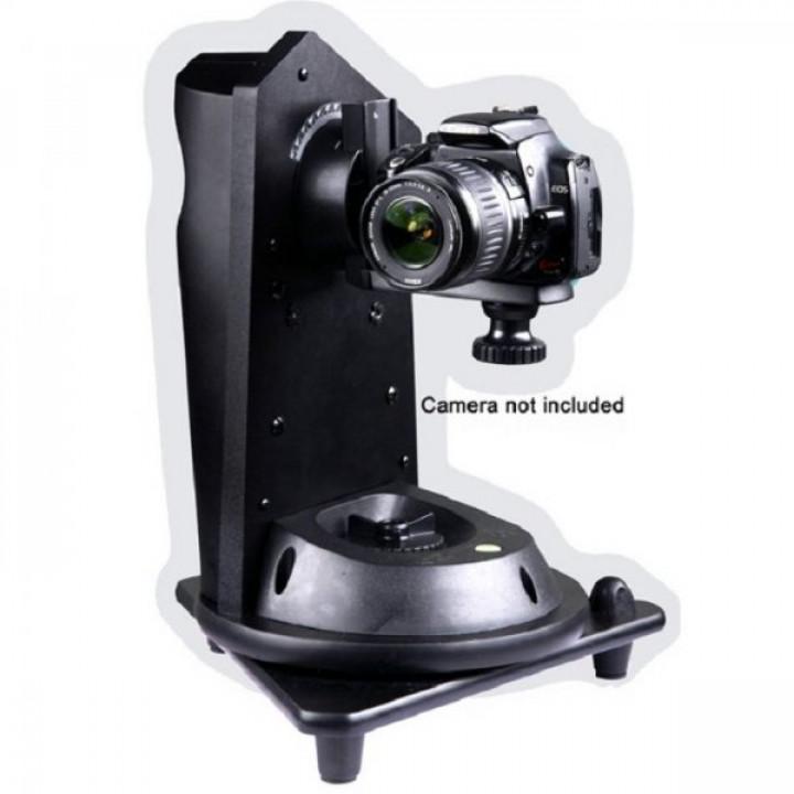 Телескоп Sky-Watcher Dob 114/500 Heritage Virtuoso GOTO, настольный