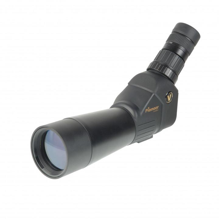 Зрительная труба Veber Pioneer 20-60x60 C