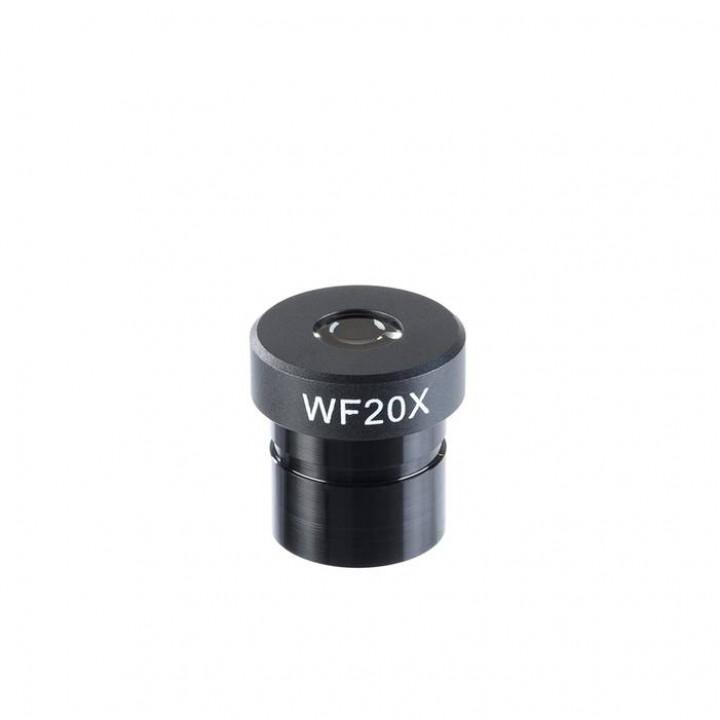 Окуляр для микроскопа 20х/11 (D 23.2 мм)