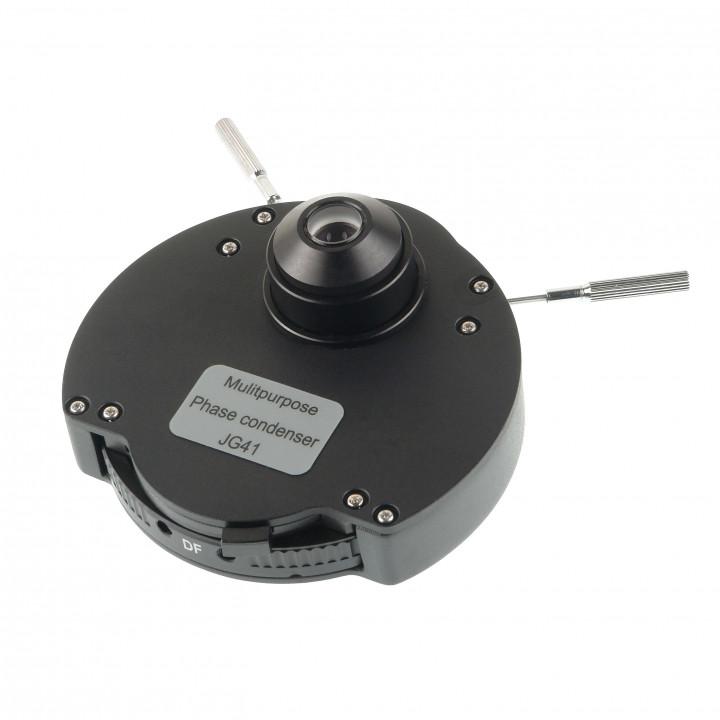 Фазово-контрастное устройство (Микромед 3 U)